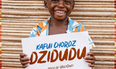Dzidudu by Kafui Chordz
