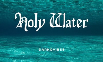 Holy Water by Darkovibes