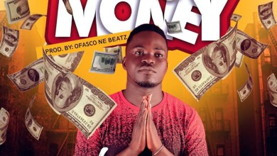 Photo of Audio: Like Money by Kawoula Biov