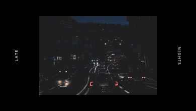Late Nights by Fouad