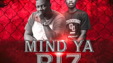Photo of Audio: Mind Ur Biz by Obibini feat. Kwesi Arthur