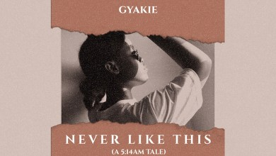 Photo of Audio: Never Like This by Gyakie
