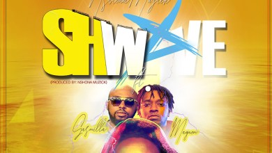 Photo of Audio: Shwave by Nshona Muzick feat. Magnom & Gasmilla