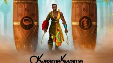 Made In Ghana by Okyeame Kwame