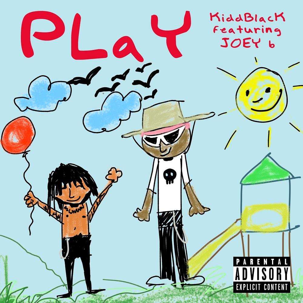 Play by Kiddblack feat. Joey B