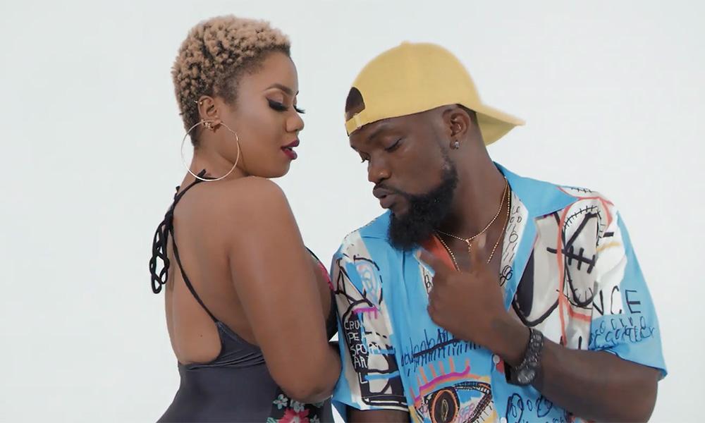 Fraction by Shuga Kwame feat. Kofi Syck