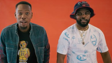 Proud Fvck Boys Remix (Naija version) by Tulenkey feat. Falz & Ice Prince