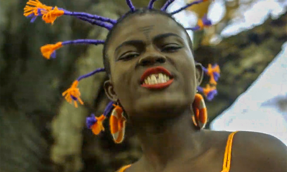 Video Premiere: Brand New Day by The Zongo Brigade feat. Wiyaala