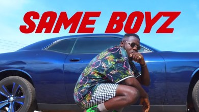 Same Boyz by Talaat Yarky feat. Deekay & Squyb
