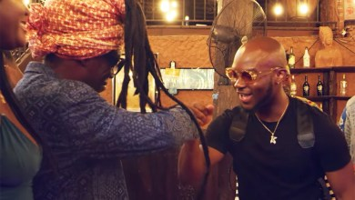 Photo of Video: Bra by King Promise feat. Kojo Antwi