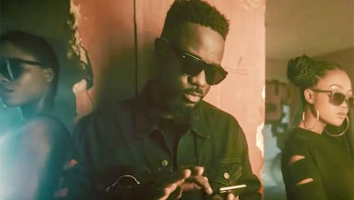 Photo of Video Premiere: Legend by Sarkodie feat. Joey B