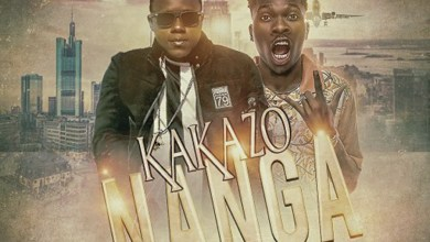 Kakazo Nanga by SeekJah feat. Article Wan