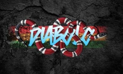 Diabolo by Slim Drumz feat. CJ Biggerman, Yung Pabi, Freda Rhymz, Abideen, ToffDawg, KevDaTopic, Paul Noun, Nemesis Loso & Kofi Mole