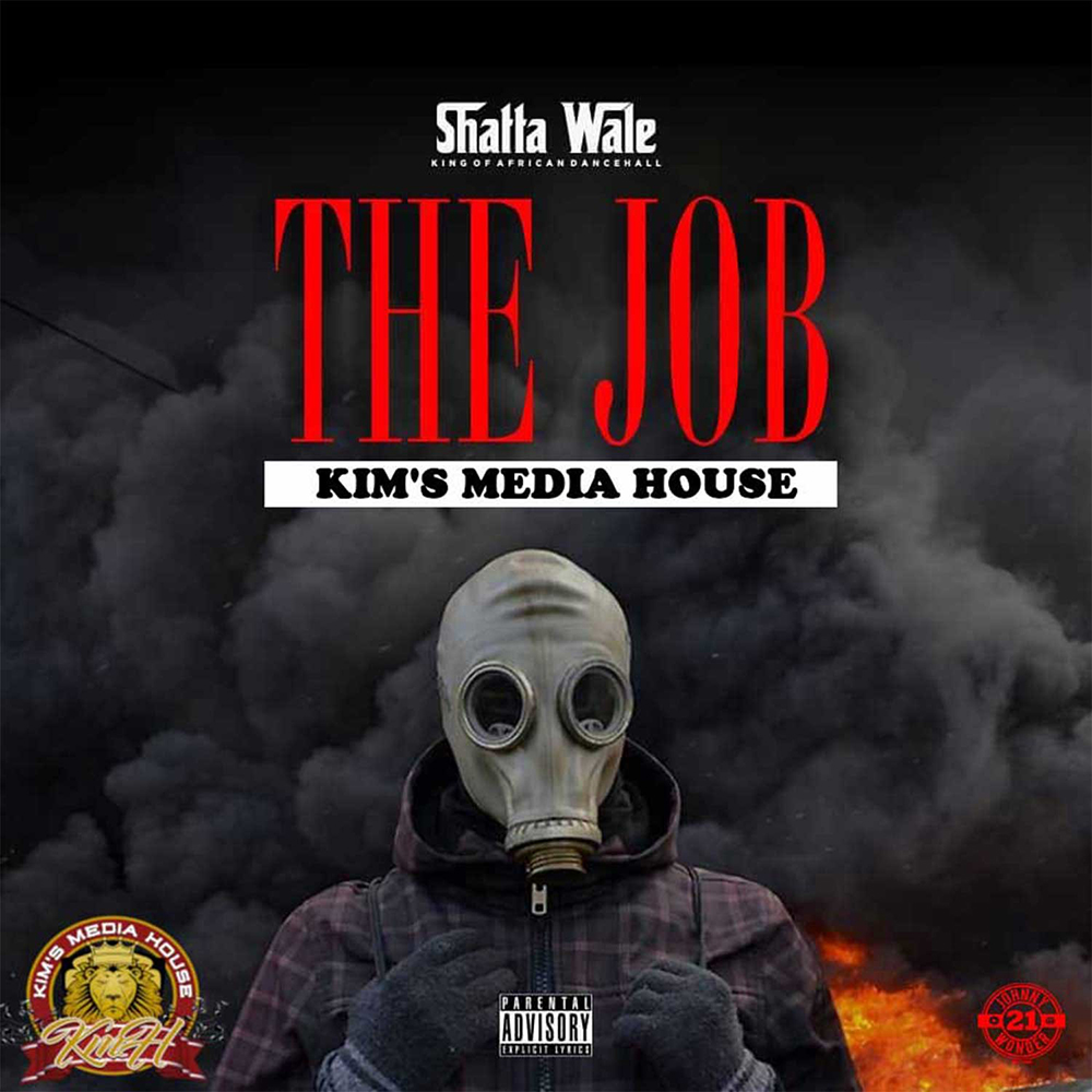 The Job by Shatta Wale