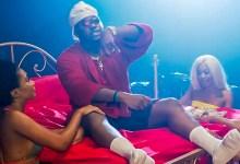 Drip by Medikal feat. Joey B & Kofi Mole