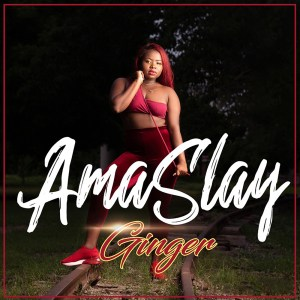 Ginger by Ama Slay