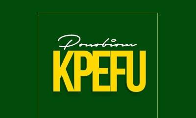 Kpefu by Ponobiom
