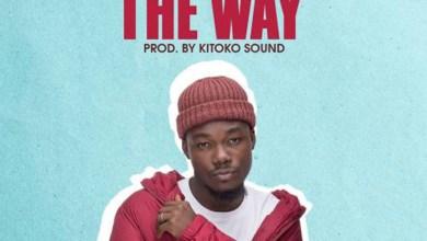 Photo of Lyrics: The Way by Camidoh