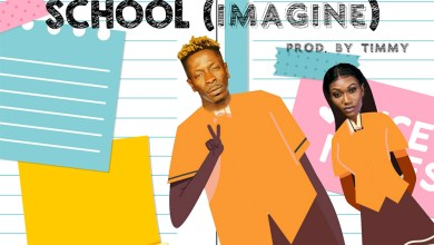 Lyrics: MUSIGA High School (Imagine) by Kula