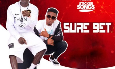 Sure Bet (Medikal, Fella Makafui, Efia Odo & GH rappers reply) by Patapaa feat. Sticker Songs