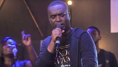 Photo of Video: Sunsum Nwom (Songs of the Spirit) by Joe Mettle