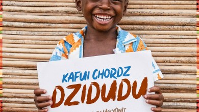 Photo of Lyrics: Dzidudu by Kafui Chordz