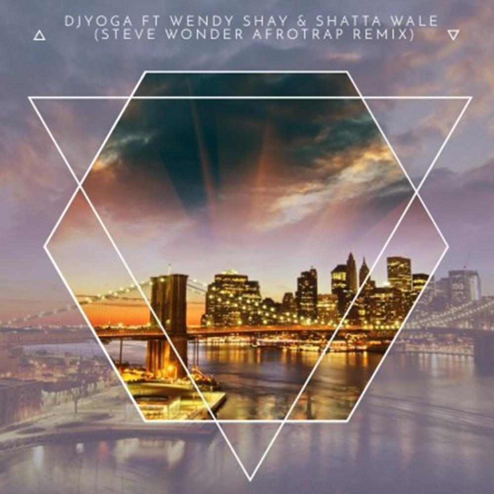 Steve Wonder (AfroTrap Remix) by DJ Yoga feat. Wendy Shay & Shatta Wale