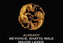 A review of Shatta Wale's verse on 'Already'