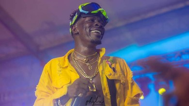 Photo of Shatta Wale books October 19  for Part 2 of Reign Concert