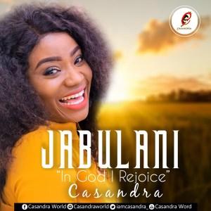 Jabulani by Casandra