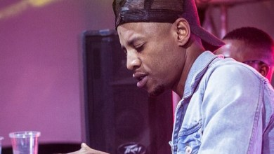 Photo of DJ Da Capo pays homage to Afrika in new song