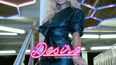 Photo of Audio: Desire by Patricia Baloge