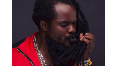 Photo of Ras Kuuku drops new album in September: Kuntunkununku