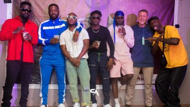 Photo of King Promise holds album listening session for 'As Promised'
