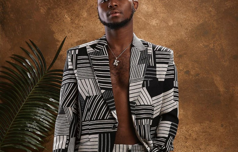Album Review: As Promised by King Promise
