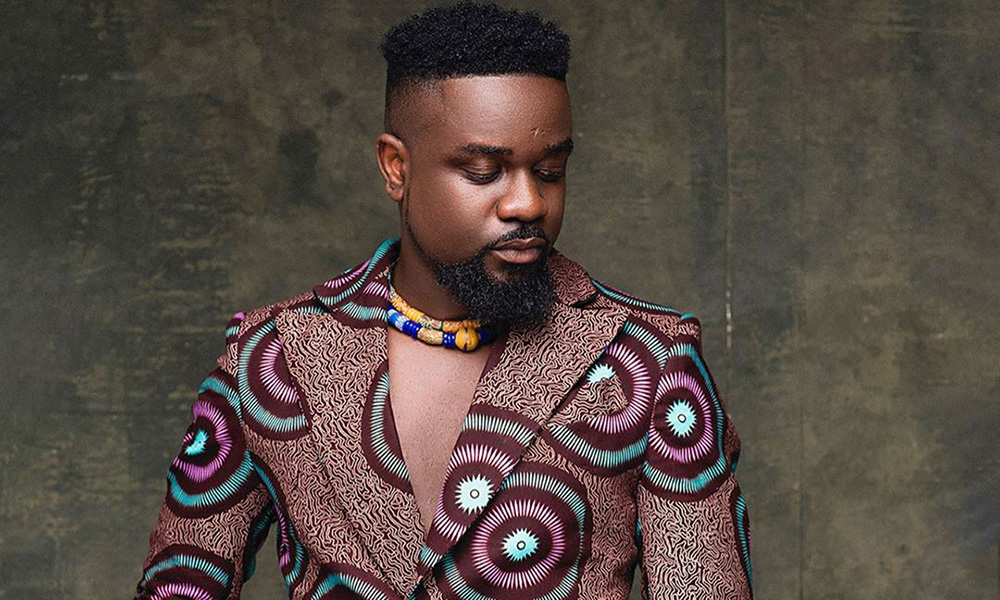 List of top 10 songs by Sarkodie