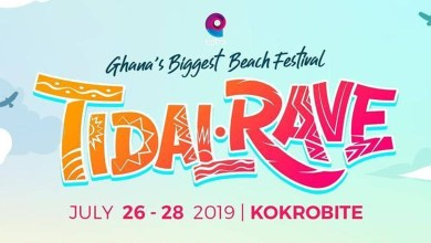 Medikal, Joey B, others ready for Tidal Rave 2019