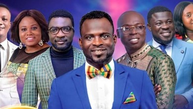 Photo of All set for Dynamic Praise 2019 with SK Frimpong