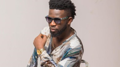 Photo of Bisa Kdei comments on 'Shattayonce' collaboration