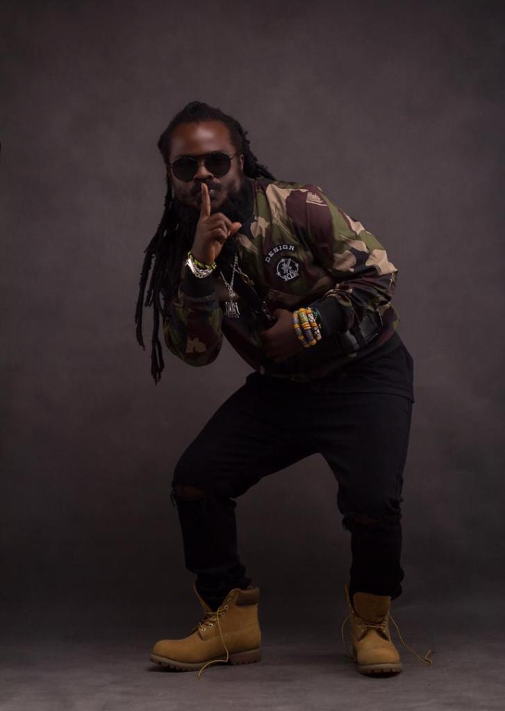 Photos: Ras Kuuku's promo images ahead of new album