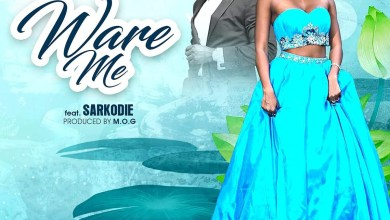Ware Me by AK Songstress feat. Sarkodie