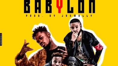 Photo of Audio: Babylon by Gallaxy feat. Fameye