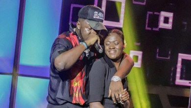 Photo of Medikal to go on European tour with Fella