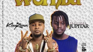 Wornba by King Zumm feat. Jupitar