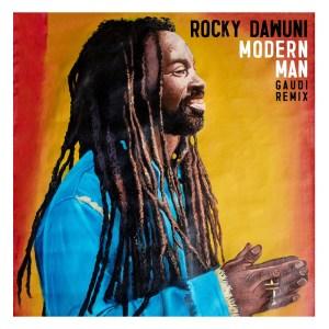 Modern Man (Gaudi Remix) by Rocky Dawuni