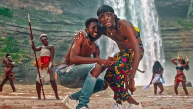 Photo of Video: Juju by Tibu feat. Kofi Mole