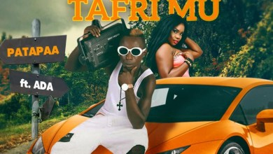Photo of Audio: Chensee Tafri Mu by Patapaa