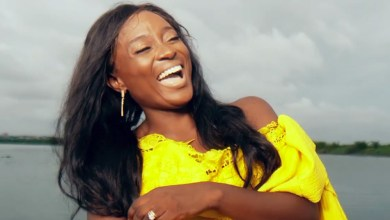 Mary Agyemang out with new banger: Me Dea Ne Wo
