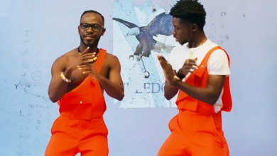 Ino Be My Matter by Okyeame Kwame feat. Kuami Eugene
