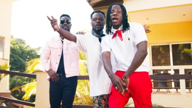 Photo of Video: Zakari by Cabum feat. Stonebwoy & Sarkodie